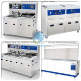 Skymen DPF Ultrasonic Cleaning Machine mit Multiple Tank Ultrasound Drying