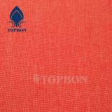 Tela incatramata di tela di canapa impermeabile del PVC del bene durevole per la copertura