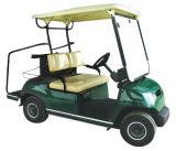 Багги гольфа мест батарей 2 электрическое