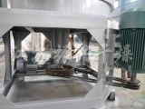 Essiccatore istantaneo di rotazione chimica di alta qualità per il carbonato di calcio