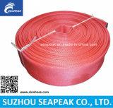 Tubo flessibile del laminatoio per la lotta antincendio