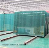 Van Ce & ISO- Certificaat 3mm12mm Duidelijk Vlak Glas