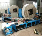 Автоматическая складывая машина Industial вырезывания табака сигаретной бумага