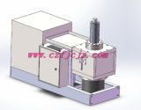 Macchina espandentesi dell'acciaio inossidabile del diametro semiautomatico del tubo