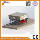 Ligne de production de revêtement en poudre compacte