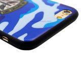 De in het groot Mobiele Toebehoren van de Telefoon de het Beroemde Geval/Dekking van het Embleem van het Merk voor iPhone 5/6/6 plus