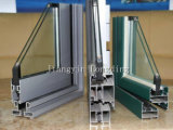 Extrudeuse en aluminium d'aluminium de profils d'extrusion