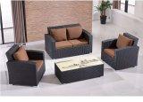 Countertop лоббиа и ротанг PE мебель для сопрягать; Подгонянный Countertop