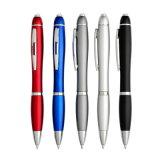 Le crayon lecteur superbe Jm-D03 de promotion de cadeaux avec une DEL