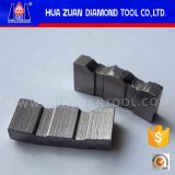 Diamant Core Drill Bit Segment für Construction