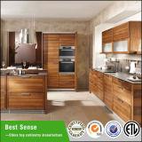 2016 Melamined Ante aglomerado MFC gabinete de cocina