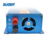Inverseur solaire de pouvoir de véhicule de la fabrication 500W 12V 220V (FAA-500A)