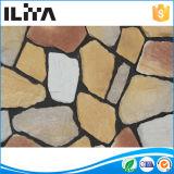 Piedra cultivada azulejo de la pared del material de construcción de la decoración (YLD-90020)