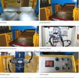 Машина гидровлического давления Gantry тавра Harsle ручная
