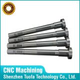 CNCの回転精密機械化の鋼鉄はサービスをアセンブルする