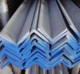 Ángulo de acero igual laminado en caliente para la estructura de edificio
