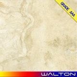 mattonelle lustrate della parete delle mattonelle lucidate 600X600 del pavimento non tappezzato della porcellana