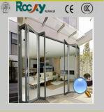 높은 Quality UPVC Door 또는 플라스틱 Steel Door