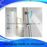 Testa di acquazzone degli accessori della stanza da bagno con l'alta qualità