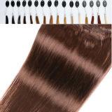"""grampo 20 """" 70g em extensões do cabelo humano para o americano africano"""