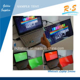 15.6 pulgadas de pantallas portables del LED para B156hw02 V. 1 caja mate de 40 contactos para la computadora portátil