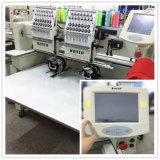 Головная автоматическая смешанная машина вышивки 2
