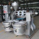 Halbautomatische Öl-Maschinen-Sojaöl-Presse-Maschine/Sojabohnenöl-Startwert- für Zufallsgeneratoröl-Vertreiber