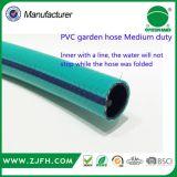 Boyau de jardin en laiton de vente chaud de PVC de connecteur pour la maison
