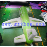 屋外の大きい航空機膨脹可能なモデル