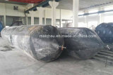Rubber marinho Airbag para Ship Landing e Launching