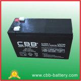 батарея корабля 12V 7ah 6-Dzm-7 электрическая хорошего цены
