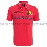T-shirts faits sur commande de polo d'hommes d'été (ELTMPJ-167)