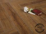 Série en arête de poisson Rz010 de Pridon plus de plancher de stratifié de texture