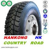 Tyre Van Tyre de Band van de Chinese Vrachtwagen van de Band TBR Lichte (650R16, 7.00R16, 7.50R16, 8.25R16)