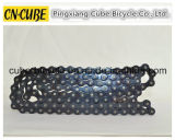 Chaîne de bicyclette de prix usine/chaîne de transmission