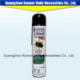 Insecticide de cancrelat d'aérosol de jet d'insecticide d'aérosol