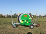 Machine d'irrigation de bobine de boyau de l'Italie Marani