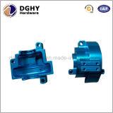 Personalizada de alta precisión de aluminio fresado CNC de mecanizado servicio, alta calidad de torneado CNC piezas mecanizadas