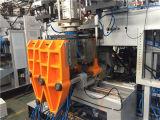 Пластичная машина дуновения бутылок косметик HDPE бутылки отливая в форму