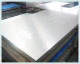 Het Blad/de Plaat van het Roestvrij staal van Inox van Films AISI 304 Ba/2b+PVC