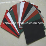 Вулканизированные части листа волокна, изготовление волокна материала изоляции вулканизированное бумажное, красное вулканизированное волокно покрывают цену в Китае