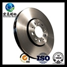Performance élevé Solid Brake Disc Fit pour Benz ISO9001