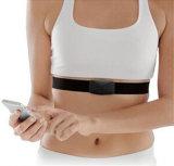 Monitor de la correa del pecho del ritmo cardíaco de Bluetooth 4.0 de la energía baja