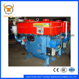 De luchtgekoelde Enige Kleine Dieselmotor 1110n van de Cilinder