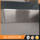 Письма инструментального металла лазера отделки Mirro