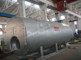 5t Yy (q) w Thermal Oil Boiler для Industry