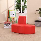Projeto novo - sofá secional da mobília do partido dos miúdos