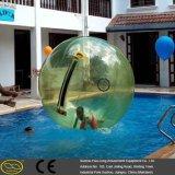 0.7~1.0 mm PVC/TPU水公園人間水泡球