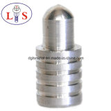 고품질 공장 가격 알루미늄 CNC 기계로 가공 핀