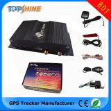 O carro/caminhão/barramento os mais novos GPS de Topshine que segue o dispositivo (VT1000)